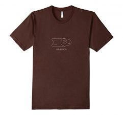 Keel Nation Mini Simmon T Brown