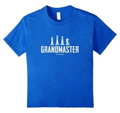Grandmaster In Training Chess T-Shirt